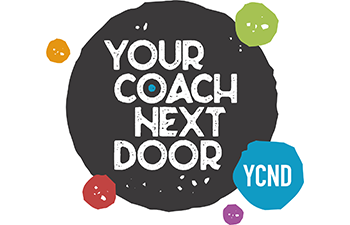 Logo Your Coach Next Door